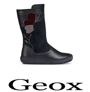 New Arrivals Geox Girl Shoes 2018 2019 Fall Winter 29