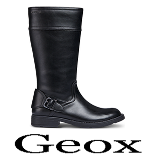 New Arrivals Geox Girl Shoes 2018 2019 Fall Winter 30