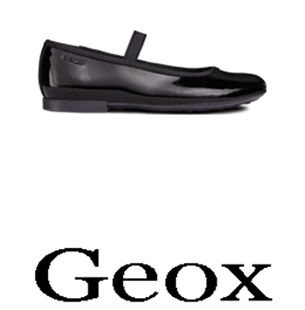 New Arrivals Geox Girl Shoes 2018 2019 Fall Winter 32
