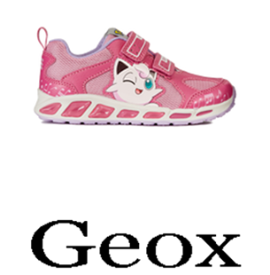New Arrivals Geox Girl Shoes 2018 2019 Fall Winter 4