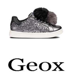 New Arrivals Geox Girl Shoes 2018 2019 Fall Winter 5