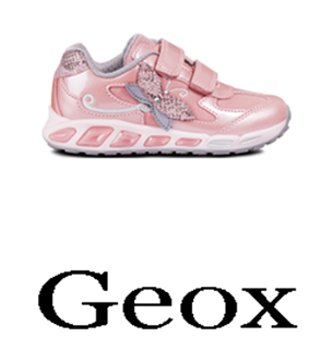New Arrivals Geox Girl Shoes 2018 2019 Fall Winter 6