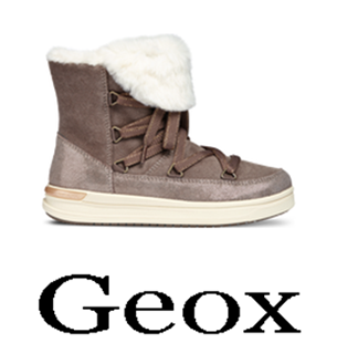 New Arrivals Geox Girl Shoes 2018 2019 Fall Winter 7