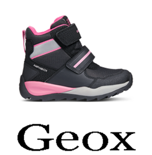 New Arrivals Geox Girl Shoes 2018 2019 Fall Winter 8