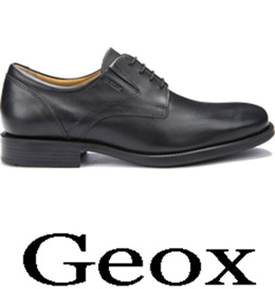 New Arrivals Geox Shoes 2018 2019 Men's Fall Winter 1