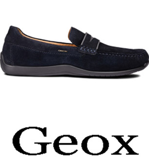 New Arrivals Geox Shoes 2018 2019 Men's Fall Winter 10