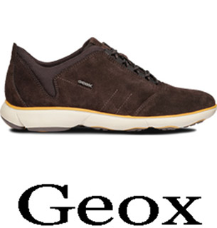New Arrivals Geox Shoes 2018 2019 Men's Fall Winter 13