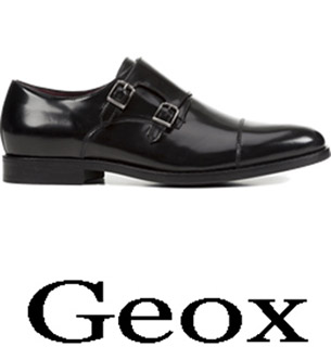 New Arrivals Geox Shoes 2018 2019 Men's Fall Winter 14