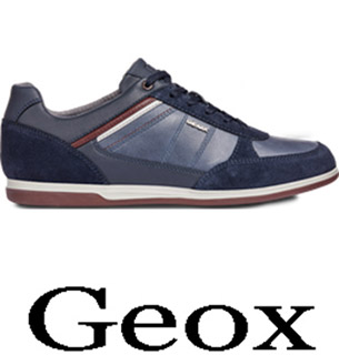 New Arrivals Geox Shoes 2018 2019 Men's Fall Winter 15