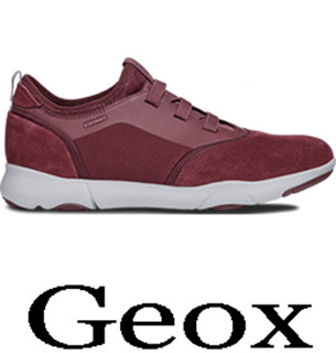 New Arrivals Geox Shoes 2018 2019 Men's Fall Winter 16