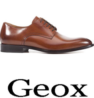 New Arrivals Geox Shoes 2018 2019 Men's Fall Winter 17