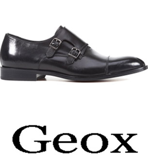 New Arrivals Geox Shoes 2018 2019 Men's Fall Winter 18