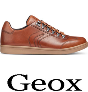 New Arrivals Geox Shoes 2018 2019 Men's Fall Winter 19