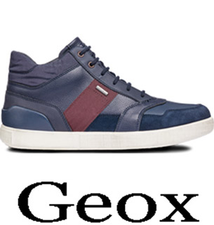 New Arrivals Geox Shoes 2018 2019 Men's Fall Winter 20