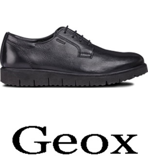 New Arrivals Geox Shoes 2018 2019 Men's Fall Winter 22