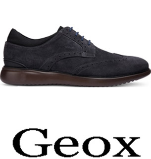 New Arrivals Geox Shoes 2018 2019 Men's Fall Winter 23