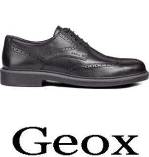 New Arrivals Geox Shoes 2018 2019 Men's Fall Winter 26