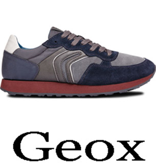 New Arrivals Geox Shoes 2018 2019 Men's Fall Winter 27