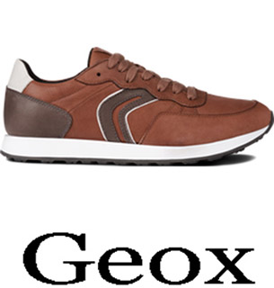 New Arrivals Geox Shoes 2018 2019 Men's Fall Winter 28