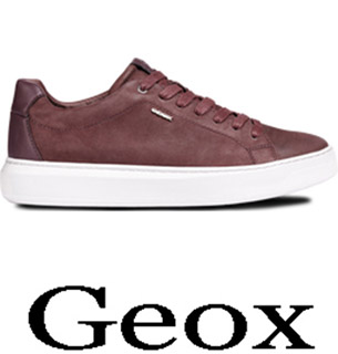 New Arrivals Geox Shoes 2018 2019 Men's Fall Winter 29