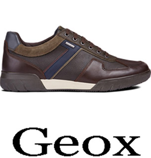 New Arrivals Geox Shoes 2018 2019 Men's Fall Winter 30