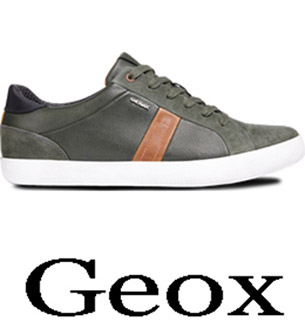 New Arrivals Geox Shoes 2018 2019 Men's Fall Winter 32
