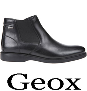 New Arrivals Geox Shoes 2018 2019 Men's Fall Winter 34