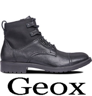New Arrivals Geox Shoes 2018 2019 Men's Fall Winter 35