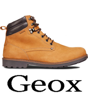 New Arrivals Geox Shoes 2018 2019 Men's Fall Winter 36