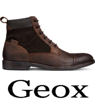 New Arrivals Geox Shoes 2018 2019 Men's Fall Winter 37