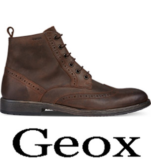 New Arrivals Geox Shoes 2018 2019 Men's Fall Winter 38