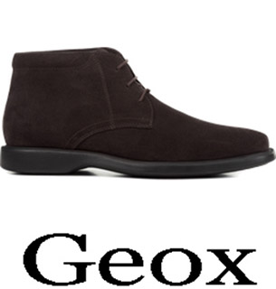 New Arrivals Geox Shoes 2018 2019 Men's Fall Winter 39