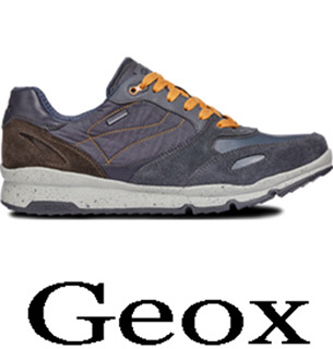New Arrivals Geox Shoes 2018 2019 Men's Fall Winter 4