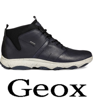 New Arrivals Geox Shoes 2018 2019 Men's Fall Winter 40
