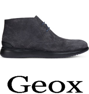 New Arrivals Geox Shoes 2018 2019 Men's Fall Winter 41