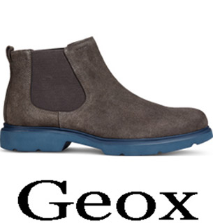 New Arrivals Geox Shoes 2018 2019 Men's Fall Winter 42