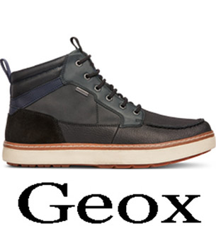New Arrivals Geox Shoes 2018 2019 Men's Fall Winter 43