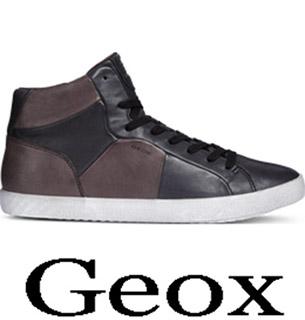 New Arrivals Geox Shoes 2018 2019 Men's Fall Winter 44
