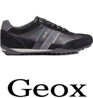 New Arrivals Geox Shoes 2018 2019 Men's Fall Winter 6