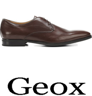 New Arrivals Geox Shoes 2018 2019 Men's Fall Winter 7
