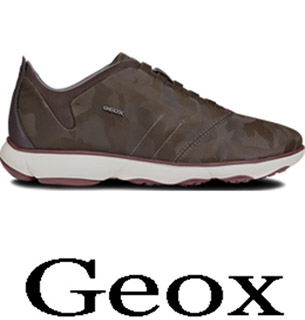New Arrivals Geox Shoes 2018 2019 Men's Fall Winter 8