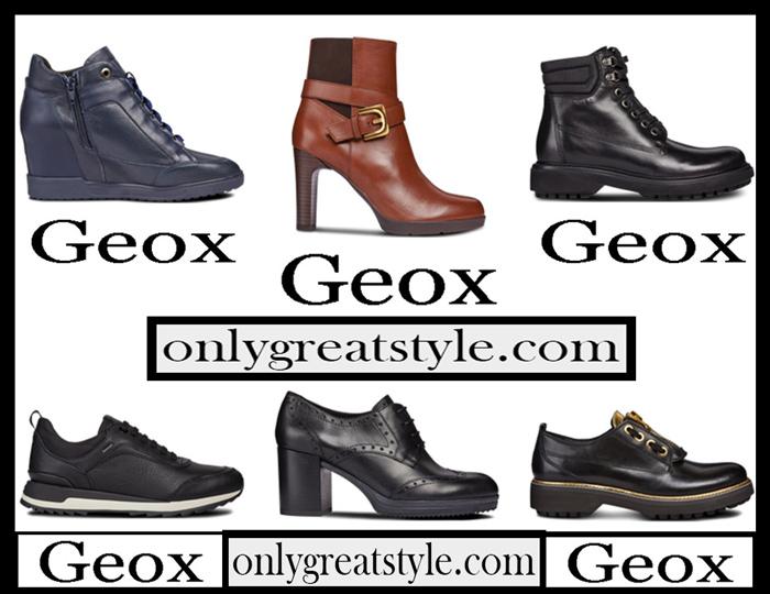 Plisado Inmunidad Víctor  geox schoenen new collection online 6ef47 94022