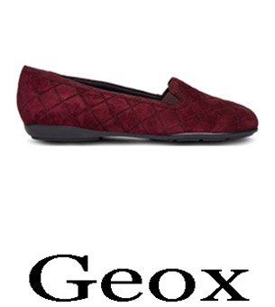 New Arrivals Geox Shoes 2018 2019 Women's Winter 1