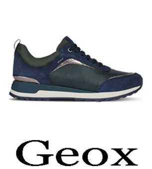 New Arrivals Geox Shoes 2018 2019 Women's Winter 11