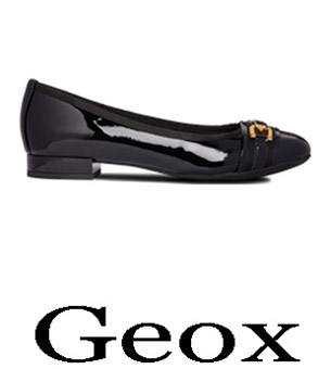 New Arrivals Geox Shoes 2018 2019 Women's Winter 12