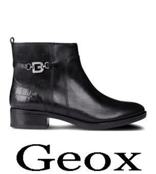 New Arrivals Geox Shoes 2018 2019 Women's Winter 15