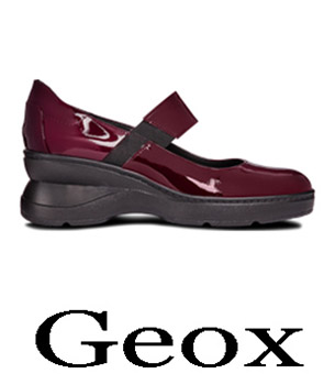 New Arrivals Geox Shoes 2018 2019 Women's Winter 16