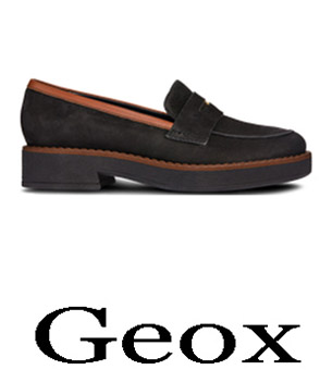 New Arrivals Geox Shoes 2018 2019 Women's Winter 17