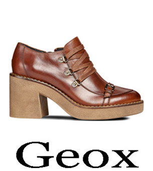 New Arrivals Geox Shoes 2018 2019 Women's Winter 18