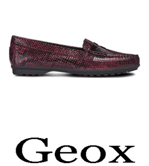 New Arrivals Geox Shoes 2018 2019 Women's Winter 2
